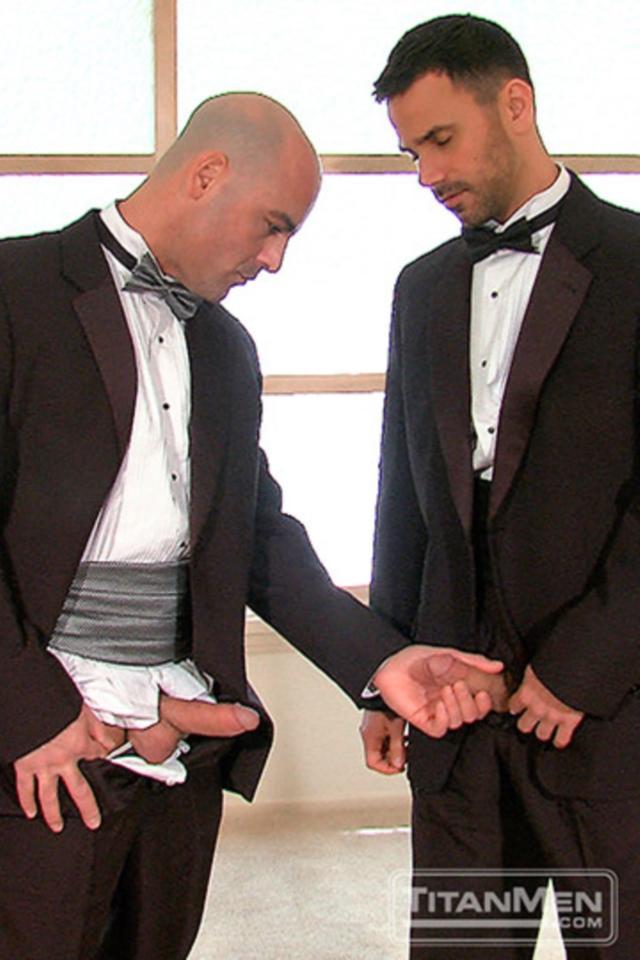 Conner Habib and Adam Russo