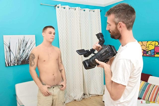 Mason Coxx and Trent Ferris
