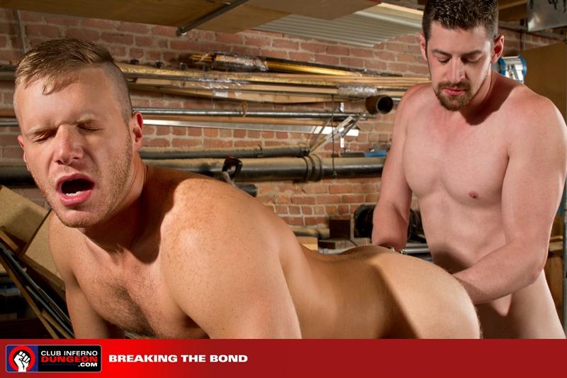 Brian Bonds and Andrew Stark