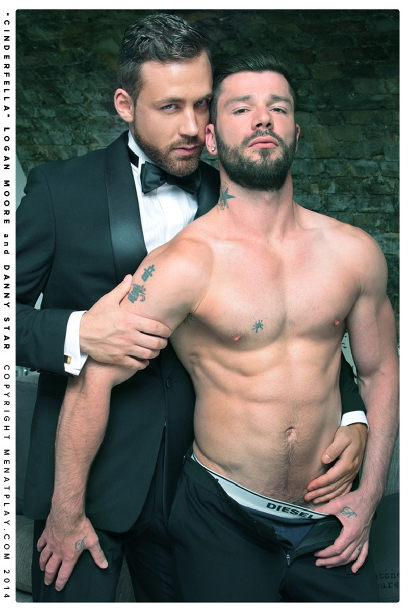 Logan Moore and Danny Star
